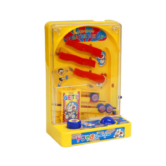 卓上玩具 ドラやきシーソー
