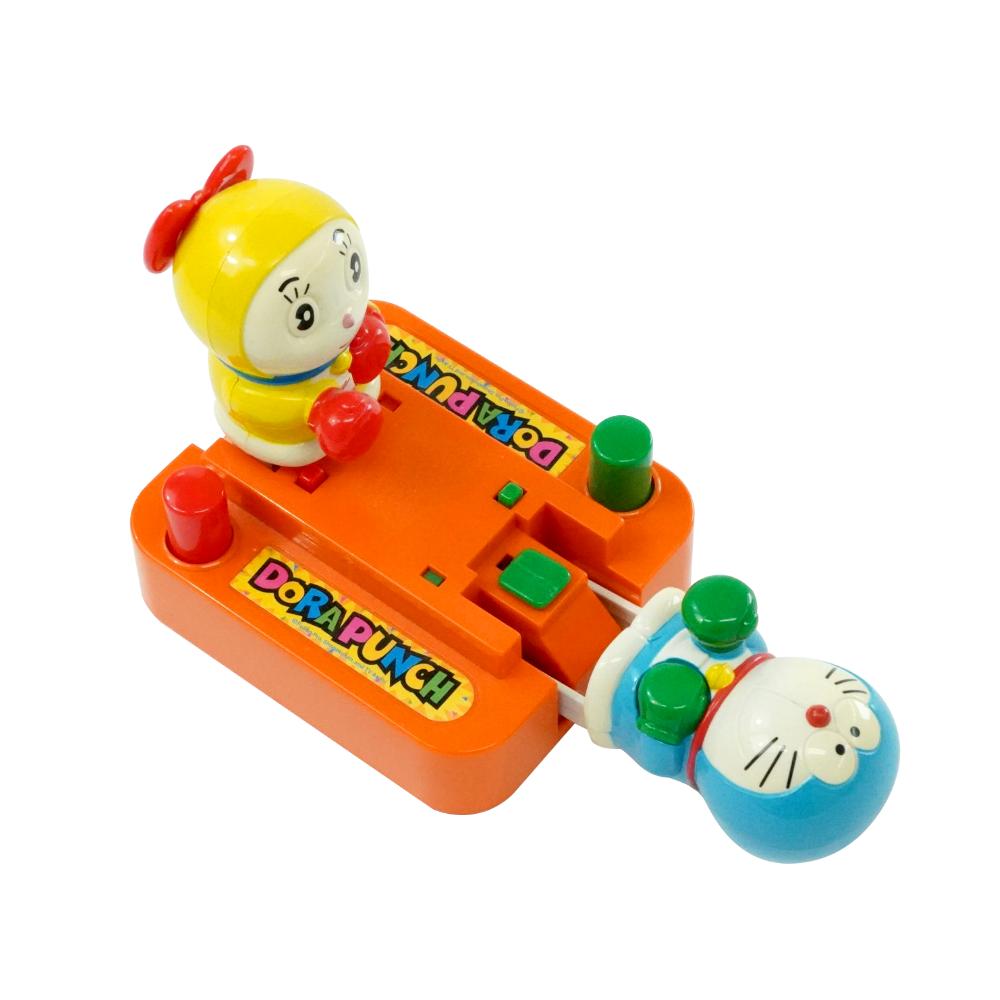 卓上玩具 ドラパンチ